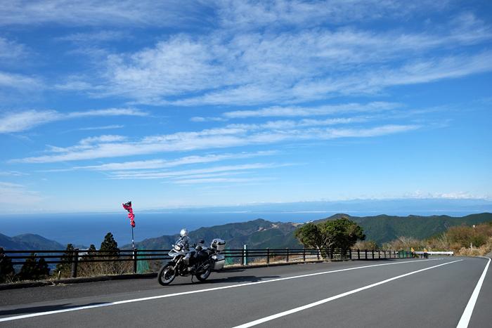 西伊豆 雲見ツーリング_e0362634_19494119.jpg