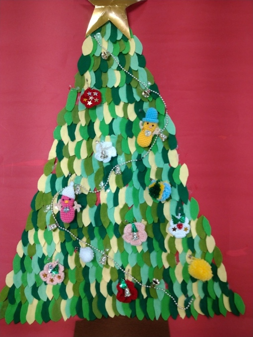 クリスマスツリー_e0317561_17303636.jpg
