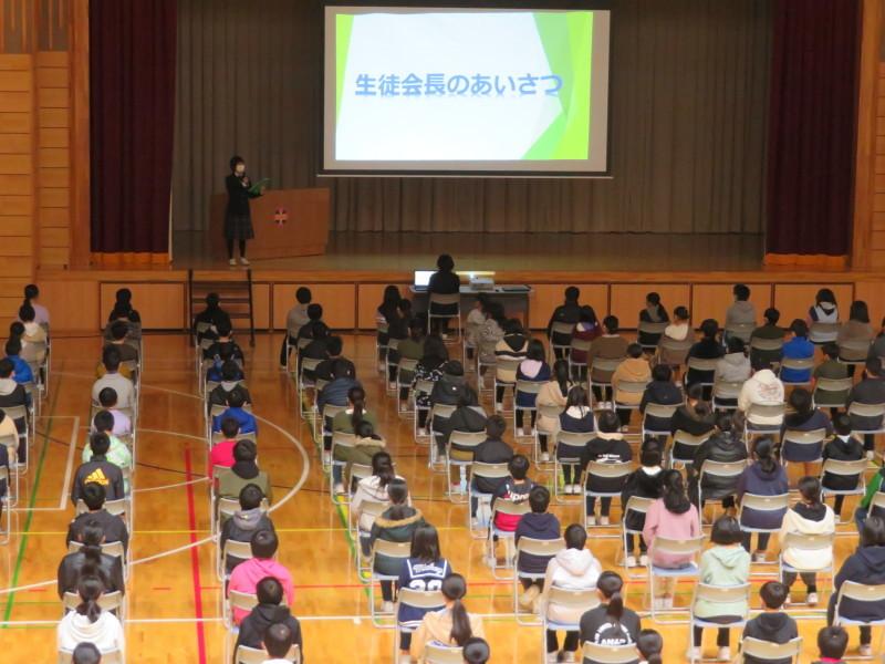 新入生説明会・トレーニング講習会_e0359282_08510127.jpg