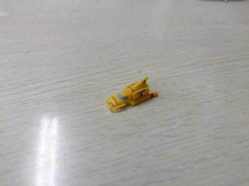 4WDにならない・・ハルデックスポンプ不良_c0219786_18231405.jpg