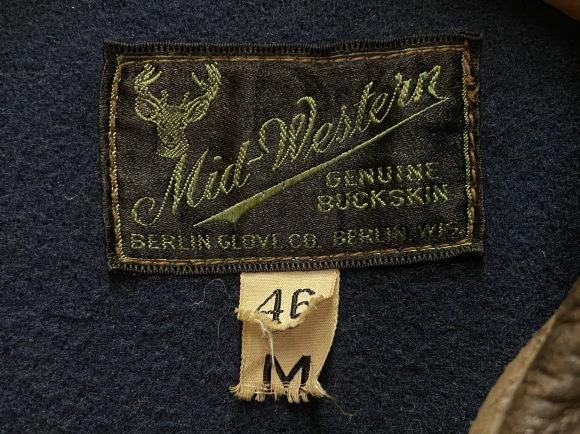 12月9日(水)マグネッツ大阪店Vintage入荷! #3 MIX編!!Mid-Western,Weatherwear,TOWNCARFT,Woolrich,Pendleton!!_c0078587_12480925.jpg