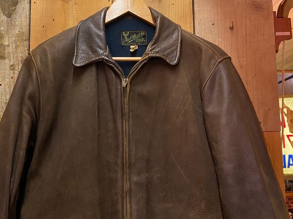 12月9日(水)マグネッツ大阪店Vintage入荷! #3 MIX編!!Mid-Western,Weatherwear,TOWNCARFT,Woolrich,Pendleton!!_c0078587_12481622.jpg