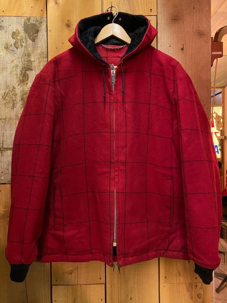 12月9日(水)マグネッツ大阪店Vintage入荷! #3 MIX編!!Mid-Western,Weatherwear,TOWNCARFT,Woolrich,Pendleton!!_c0078587_12513366.jpg