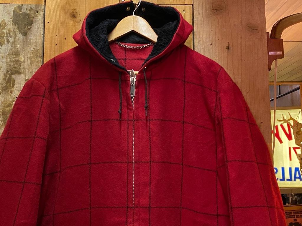 12月9日(水)マグネッツ大阪店Vintage入荷! #3 MIX編!!Mid-Western,Weatherwear,TOWNCARFT,Woolrich,Pendleton!!_c0078587_12513596.jpg