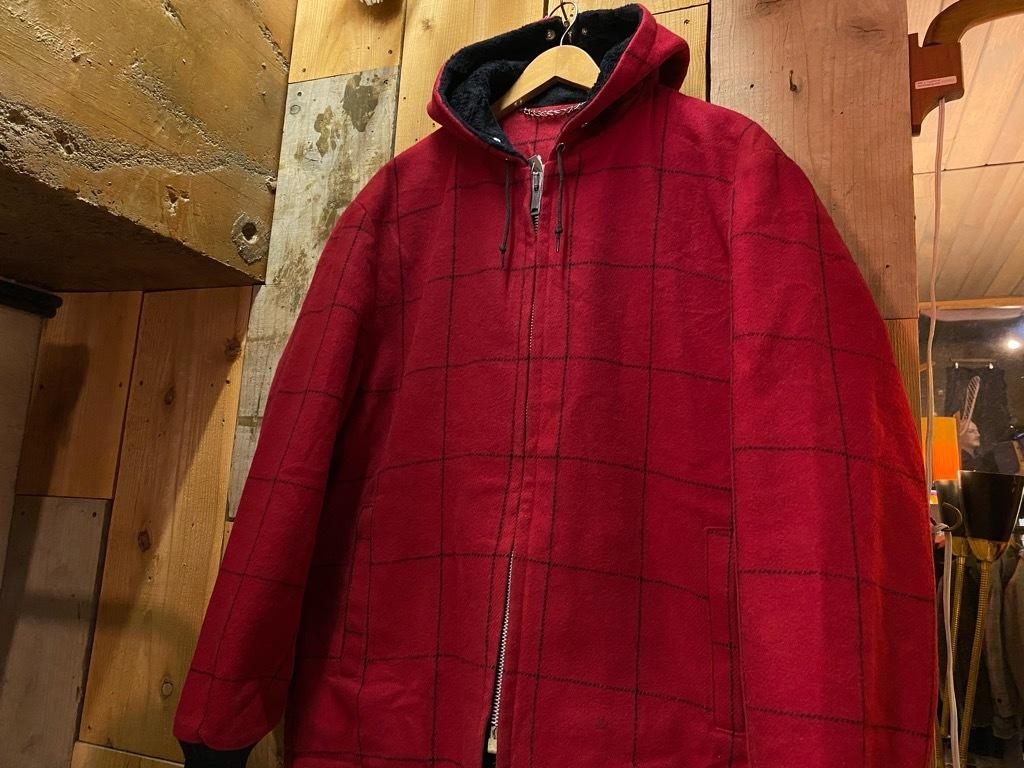 12月9日(水)マグネッツ大阪店Vintage入荷! #3 MIX編!!Mid-Western,Weatherwear,TOWNCARFT,Woolrich,Pendleton!!_c0078587_12513786.jpg