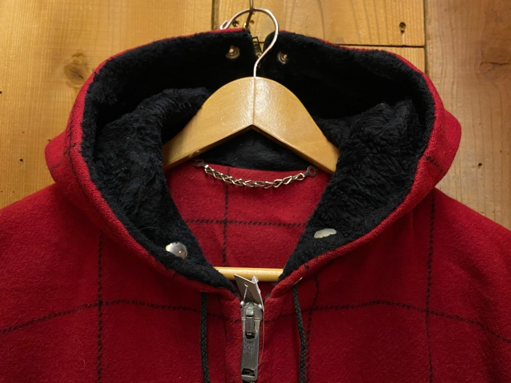12月9日(水)マグネッツ大阪店Vintage入荷! #3 MIX編!!Mid-Western,Weatherwear,TOWNCARFT,Woolrich,Pendleton!!_c0078587_12513975.jpg
