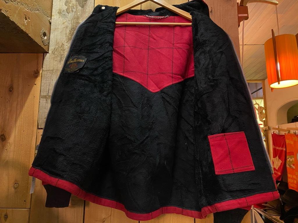 12月9日(水)マグネッツ大阪店Vintage入荷! #3 MIX編!!Mid-Western,Weatherwear,TOWNCARFT,Woolrich,Pendleton!!_c0078587_12514638.jpg