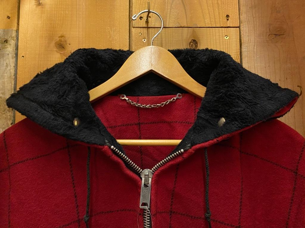 12月9日(水)マグネッツ大阪店Vintage入荷! #3 MIX編!!Mid-Western,Weatherwear,TOWNCARFT,Woolrich,Pendleton!!_c0078587_12515452.jpg