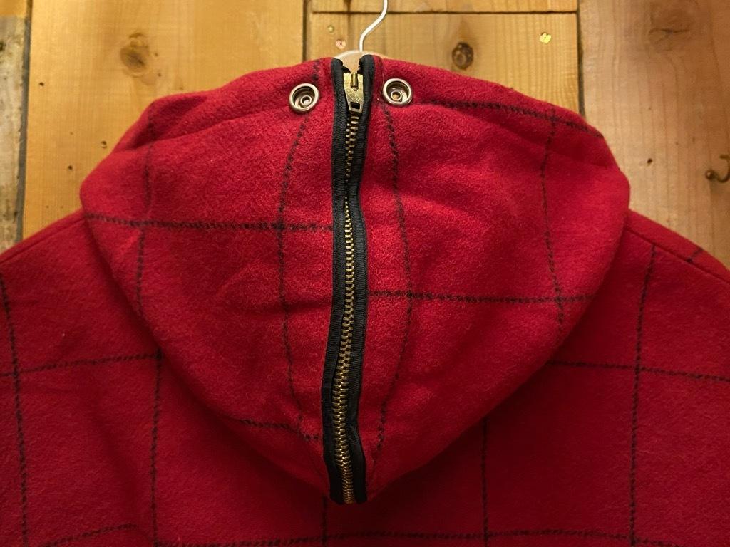 12月9日(水)マグネッツ大阪店Vintage入荷! #3 MIX編!!Mid-Western,Weatherwear,TOWNCARFT,Woolrich,Pendleton!!_c0078587_12515855.jpg