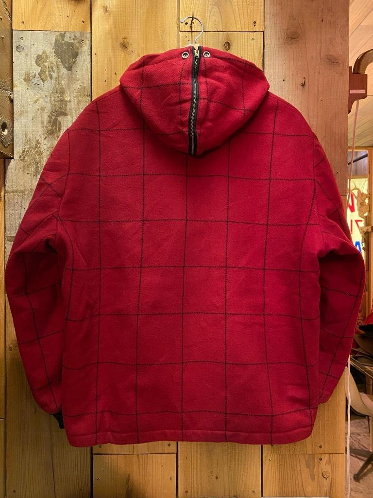 12月9日(水)マグネッツ大阪店Vintage入荷! #3 MIX編!!Mid-Western,Weatherwear,TOWNCARFT,Woolrich,Pendleton!!_c0078587_12520003.jpg