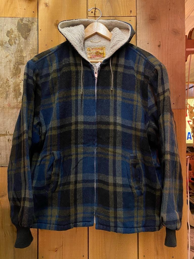 12月9日(水)マグネッツ大阪店Vintage入荷! #3 MIX編!!Mid-Western,Weatherwear,TOWNCARFT,Woolrich,Pendleton!!_c0078587_12541681.jpg