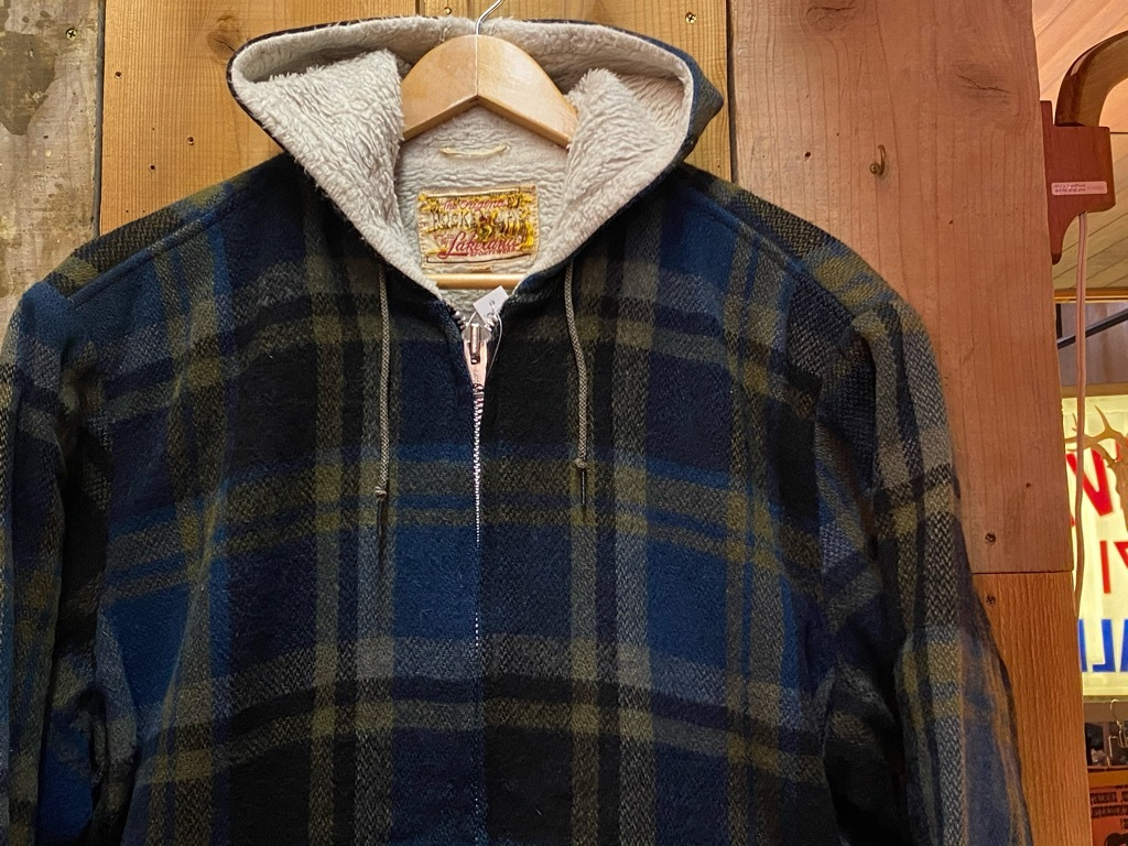 12月9日(水)マグネッツ大阪店Vintage入荷! #3 MIX編!!Mid-Western,Weatherwear,TOWNCARFT,Woolrich,Pendleton!!_c0078587_12541729.jpg