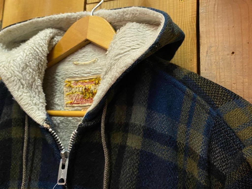12月9日(水)マグネッツ大阪店Vintage入荷! #3 MIX編!!Mid-Western,Weatherwear,TOWNCARFT,Woolrich,Pendleton!!_c0078587_12542274.jpg
