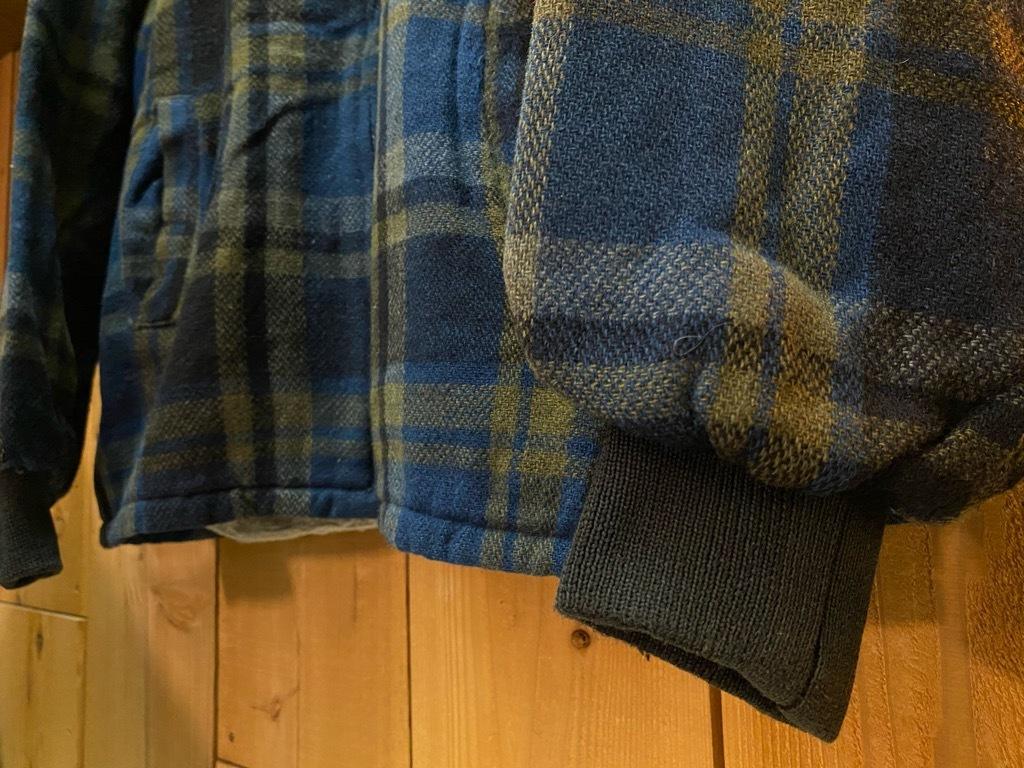 12月9日(水)マグネッツ大阪店Vintage入荷! #3 MIX編!!Mid-Western,Weatherwear,TOWNCARFT,Woolrich,Pendleton!!_c0078587_12542529.jpg
