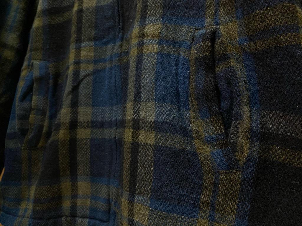 12月9日(水)マグネッツ大阪店Vintage入荷! #3 MIX編!!Mid-Western,Weatherwear,TOWNCARFT,Woolrich,Pendleton!!_c0078587_12542638.jpg