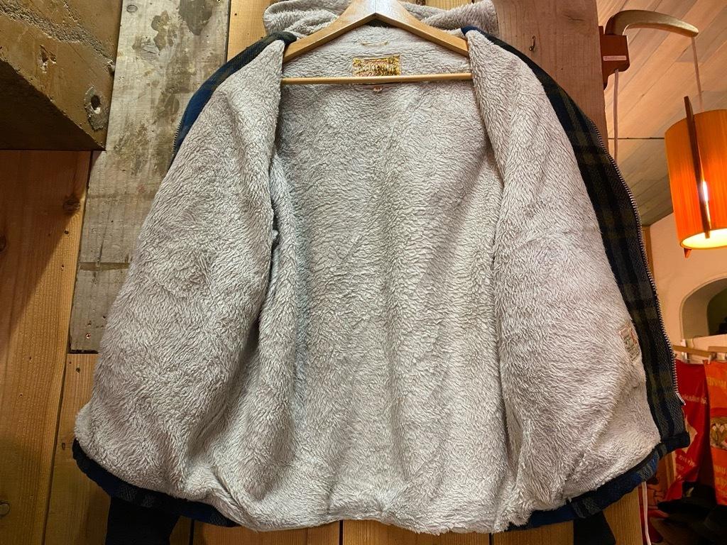 12月9日(水)マグネッツ大阪店Vintage入荷! #3 MIX編!!Mid-Western,Weatherwear,TOWNCARFT,Woolrich,Pendleton!!_c0078587_12542980.jpg