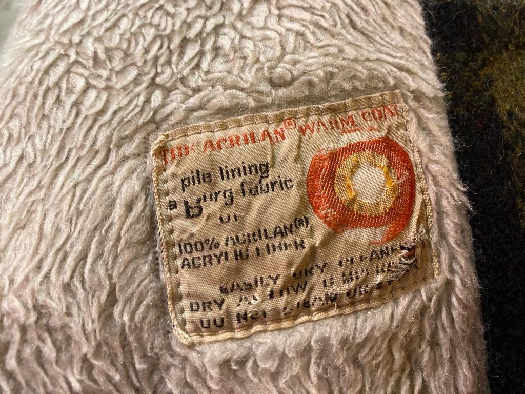 12月9日(水)マグネッツ大阪店Vintage入荷! #3 MIX編!!Mid-Western,Weatherwear,TOWNCARFT,Woolrich,Pendleton!!_c0078587_12543135.jpg