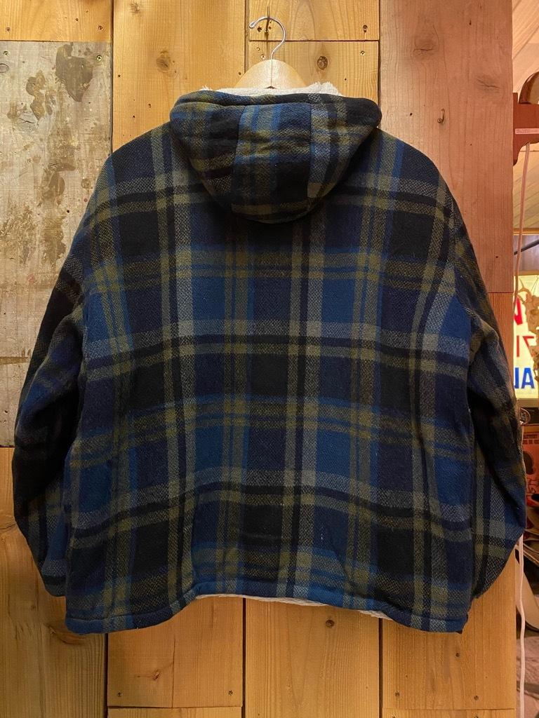 12月9日(水)マグネッツ大阪店Vintage入荷! #3 MIX編!!Mid-Western,Weatherwear,TOWNCARFT,Woolrich,Pendleton!!_c0078587_12543387.jpg