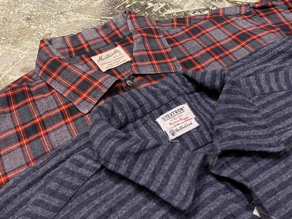 12月9日(水)マグネッツ大阪店Vintage入荷! #3 MIX編!!Mid-Western,Weatherwear,TOWNCARFT,Woolrich,Pendleton!!_c0078587_12554408.jpg