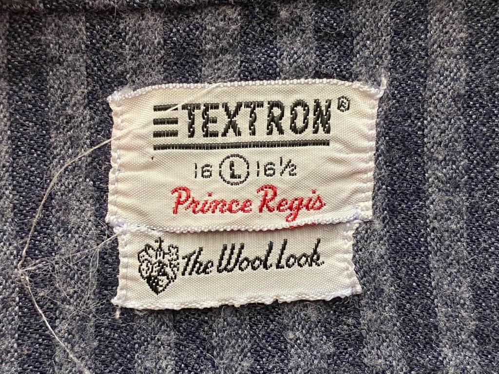 12月9日(水)マグネッツ大阪店Vintage入荷! #3 MIX編!!Mid-Western,Weatherwear,TOWNCARFT,Woolrich,Pendleton!!_c0078587_12555399.jpg