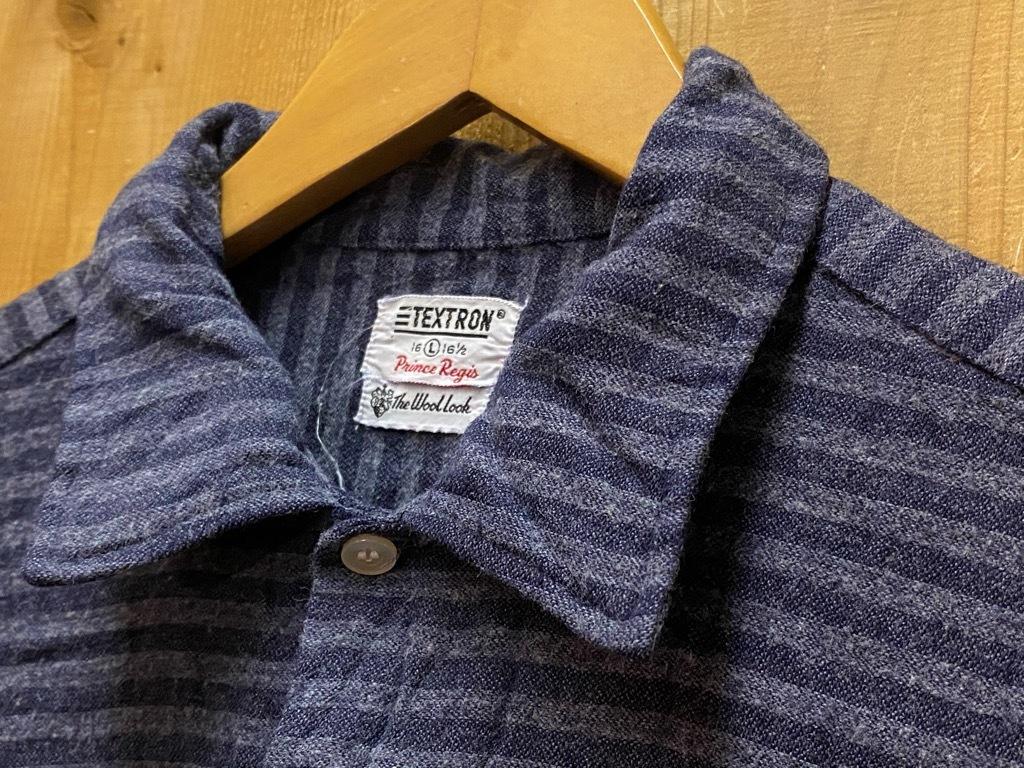 12月9日(水)マグネッツ大阪店Vintage入荷! #3 MIX編!!Mid-Western,Weatherwear,TOWNCARFT,Woolrich,Pendleton!!_c0078587_12555436.jpg