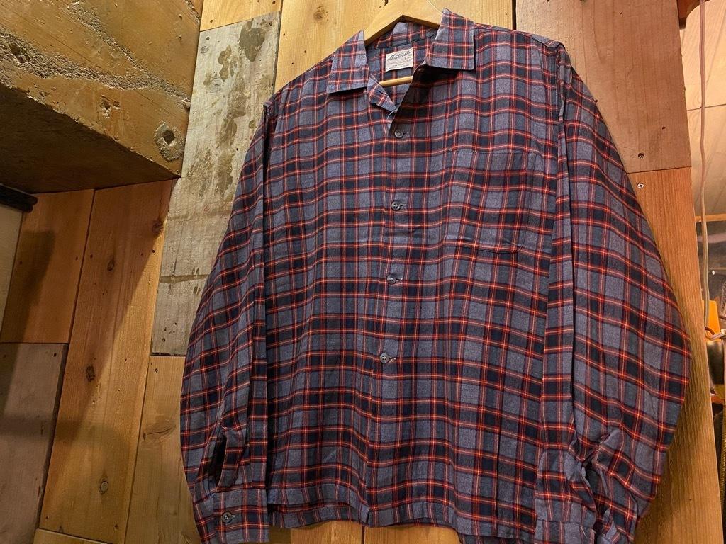 12月9日(水)マグネッツ大阪店Vintage入荷! #3 MIX編!!Mid-Western,Weatherwear,TOWNCARFT,Woolrich,Pendleton!!_c0078587_12560567.jpg
