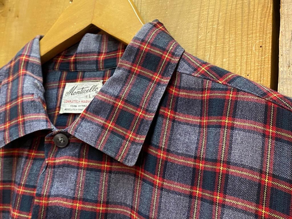 12月9日(水)マグネッツ大阪店Vintage入荷! #3 MIX編!!Mid-Western,Weatherwear,TOWNCARFT,Woolrich,Pendleton!!_c0078587_12560815.jpg