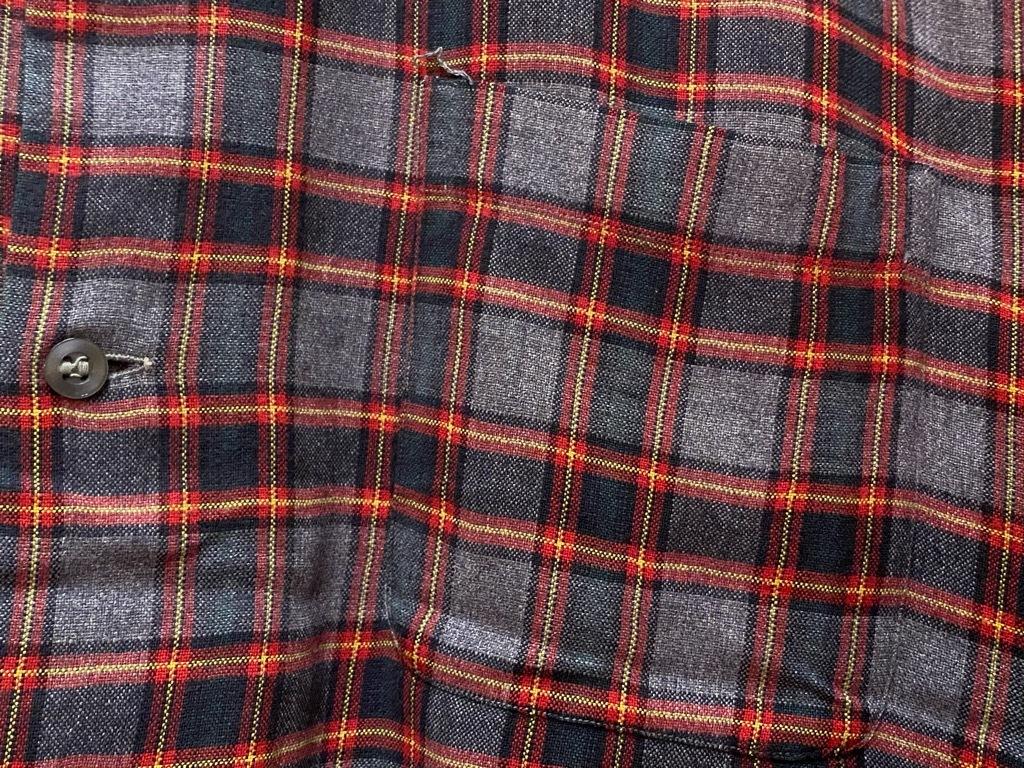 12月9日(水)マグネッツ大阪店Vintage入荷! #3 MIX編!!Mid-Western,Weatherwear,TOWNCARFT,Woolrich,Pendleton!!_c0078587_12561157.jpg