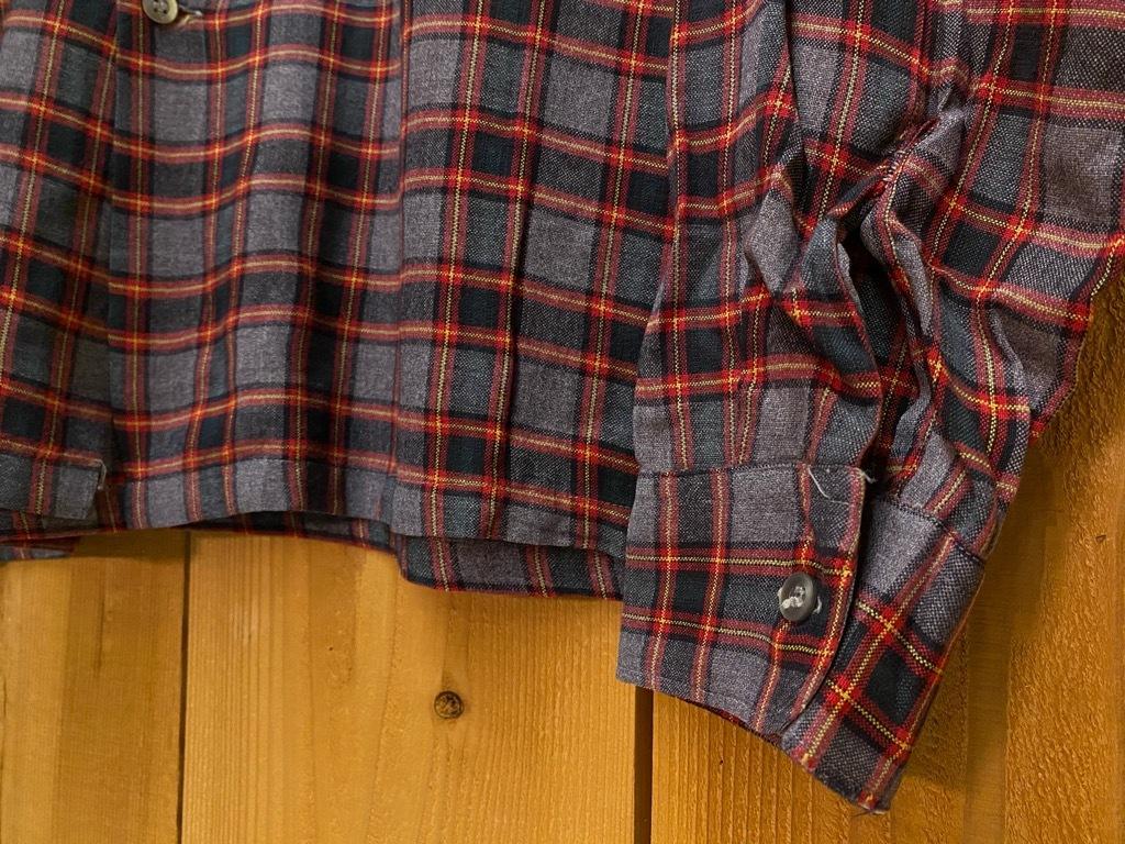 12月9日(水)マグネッツ大阪店Vintage入荷! #3 MIX編!!Mid-Western,Weatherwear,TOWNCARFT,Woolrich,Pendleton!!_c0078587_12561356.jpg