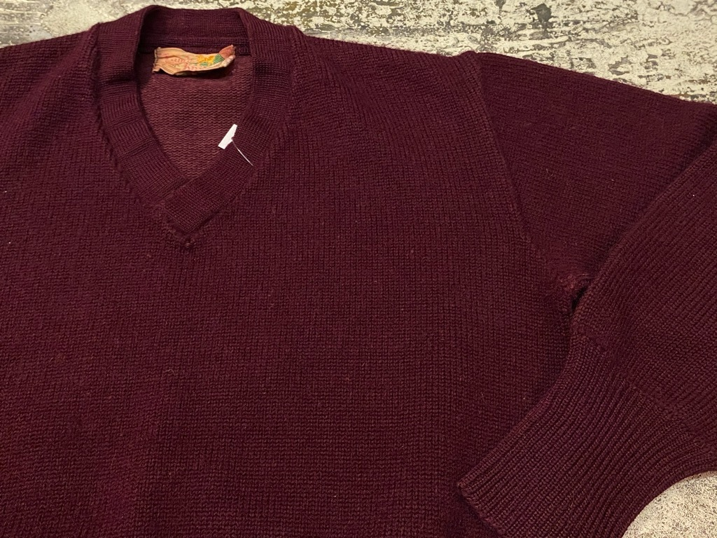 12月9日(水)マグネッツ大阪店Vintage入荷! #3 MIX編!!Mid-Western,Weatherwear,TOWNCARFT,Woolrich,Pendleton!!_c0078587_13050269.jpg