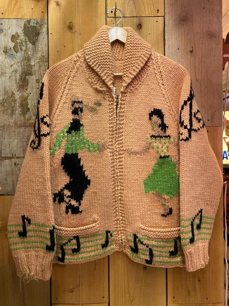 12月9日(水)マグネッツ大阪店Vintage入荷! #3 MIX編!!Mid-Western,Weatherwear,TOWNCARFT,Woolrich,Pendleton!!_c0078587_13111557.jpg