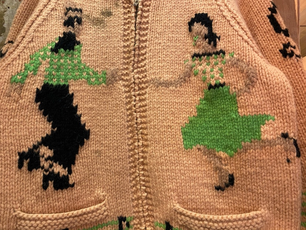 12月9日(水)マグネッツ大阪店Vintage入荷! #3 MIX編!!Mid-Western,Weatherwear,TOWNCARFT,Woolrich,Pendleton!!_c0078587_13112778.jpg