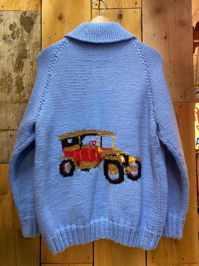 12月9日(水)マグネッツ大阪店Vintage入荷! #3 MIX編!!Mid-Western,Weatherwear,TOWNCARFT,Woolrich,Pendleton!!_c0078587_13125914.jpg
