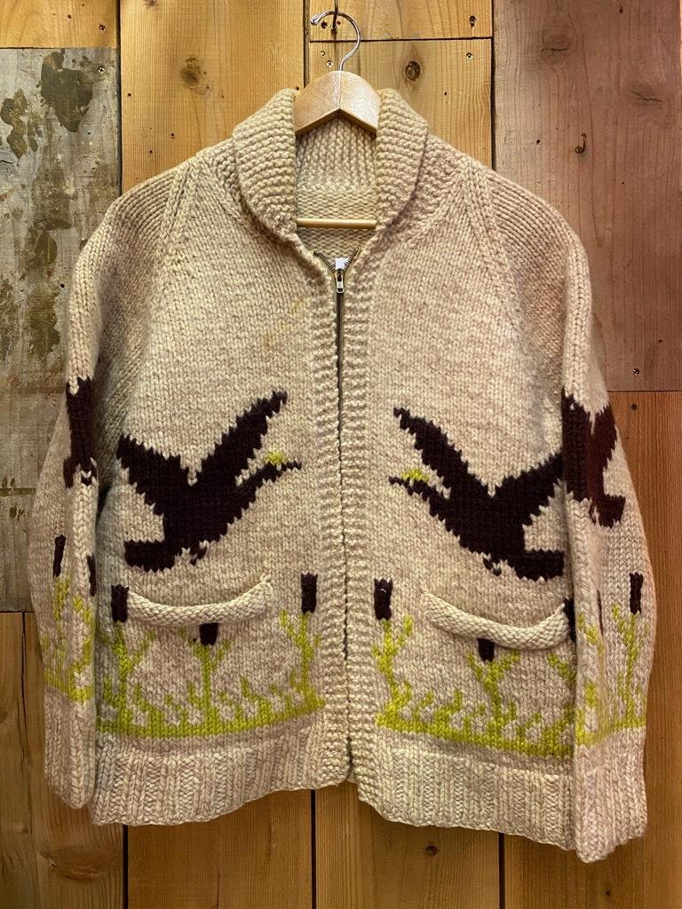 12月9日(水)マグネッツ大阪店Vintage入荷! #3 MIX編!!Mid-Western,Weatherwear,TOWNCARFT,Woolrich,Pendleton!!_c0078587_13132205.jpg