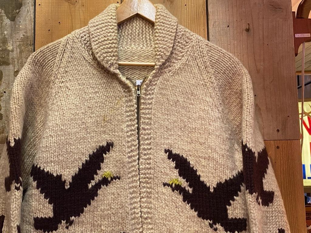 12月9日(水)マグネッツ大阪店Vintage入荷! #3 MIX編!!Mid-Western,Weatherwear,TOWNCARFT,Woolrich,Pendleton!!_c0078587_13132465.jpg