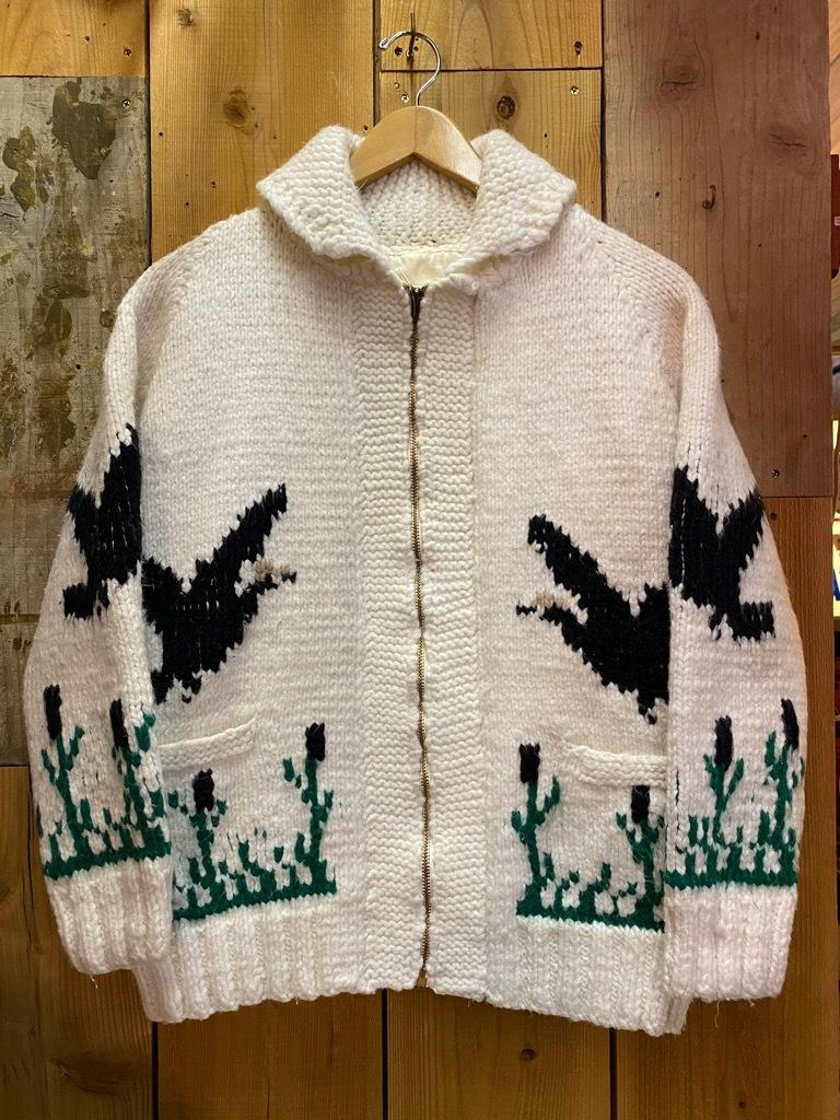 12月9日(水)マグネッツ大阪店Vintage入荷! #3 MIX編!!Mid-Western,Weatherwear,TOWNCARFT,Woolrich,Pendleton!!_c0078587_13140953.jpg