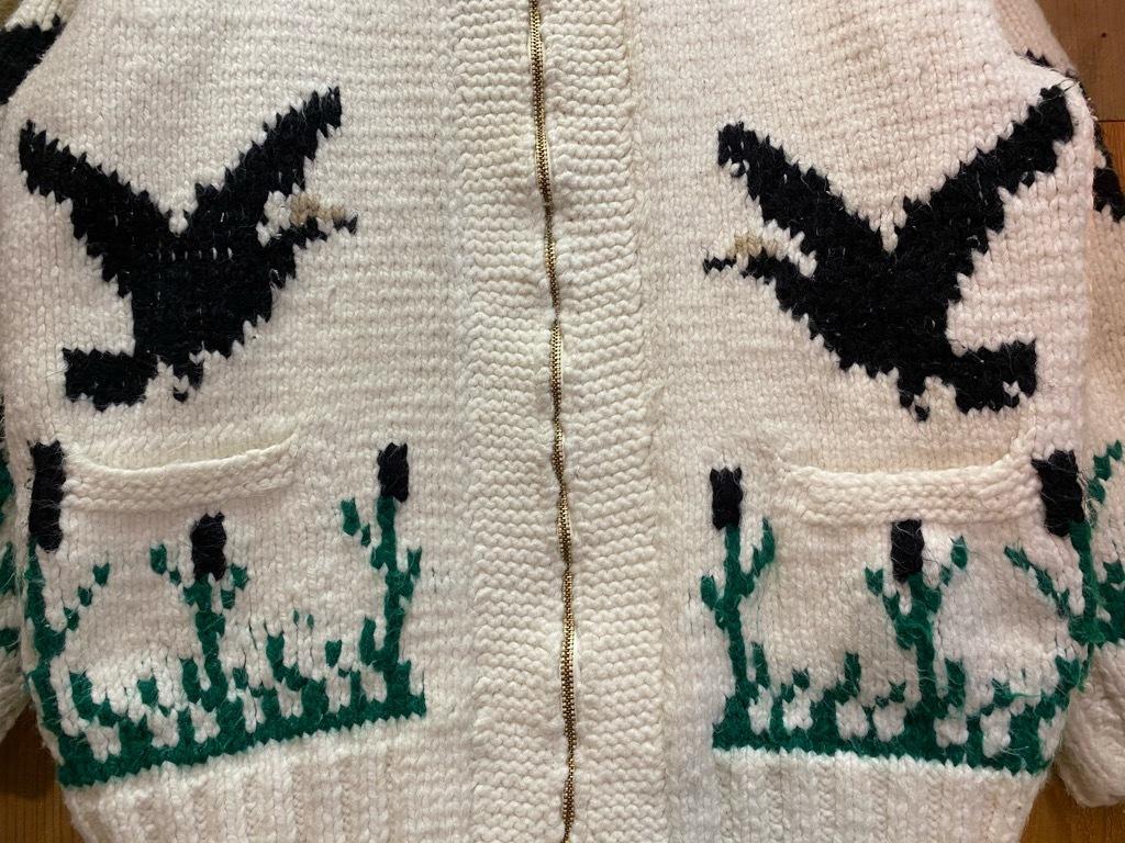 12月9日(水)マグネッツ大阪店Vintage入荷! #3 MIX編!!Mid-Western,Weatherwear,TOWNCARFT,Woolrich,Pendleton!!_c0078587_13141897.jpg