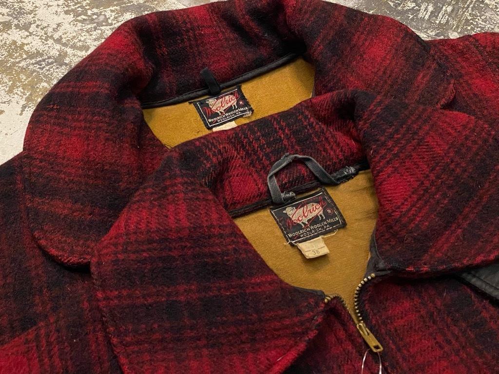 12月9日(水)マグネッツ大阪店Vintage入荷! #3 MIX編!!Mid-Western,Weatherwear,TOWNCARFT,Woolrich,Pendleton!!_c0078587_13150604.jpg