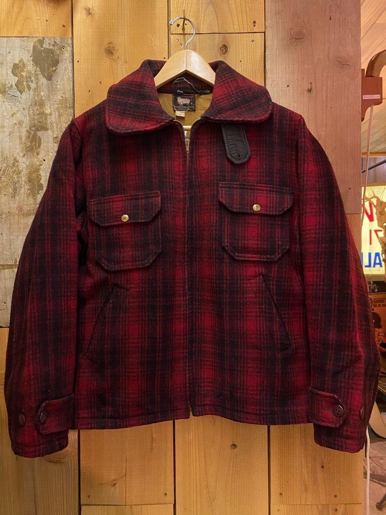 12月9日(水)マグネッツ大阪店Vintage入荷! #3 MIX編!!Mid-Western,Weatherwear,TOWNCARFT,Woolrich,Pendleton!!_c0078587_13151096.jpg