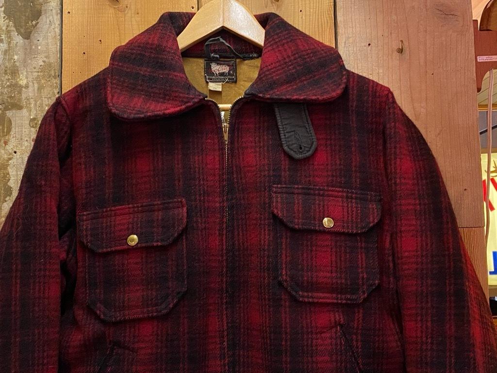 12月9日(水)マグネッツ大阪店Vintage入荷! #3 MIX編!!Mid-Western,Weatherwear,TOWNCARFT,Woolrich,Pendleton!!_c0078587_13151243.jpg