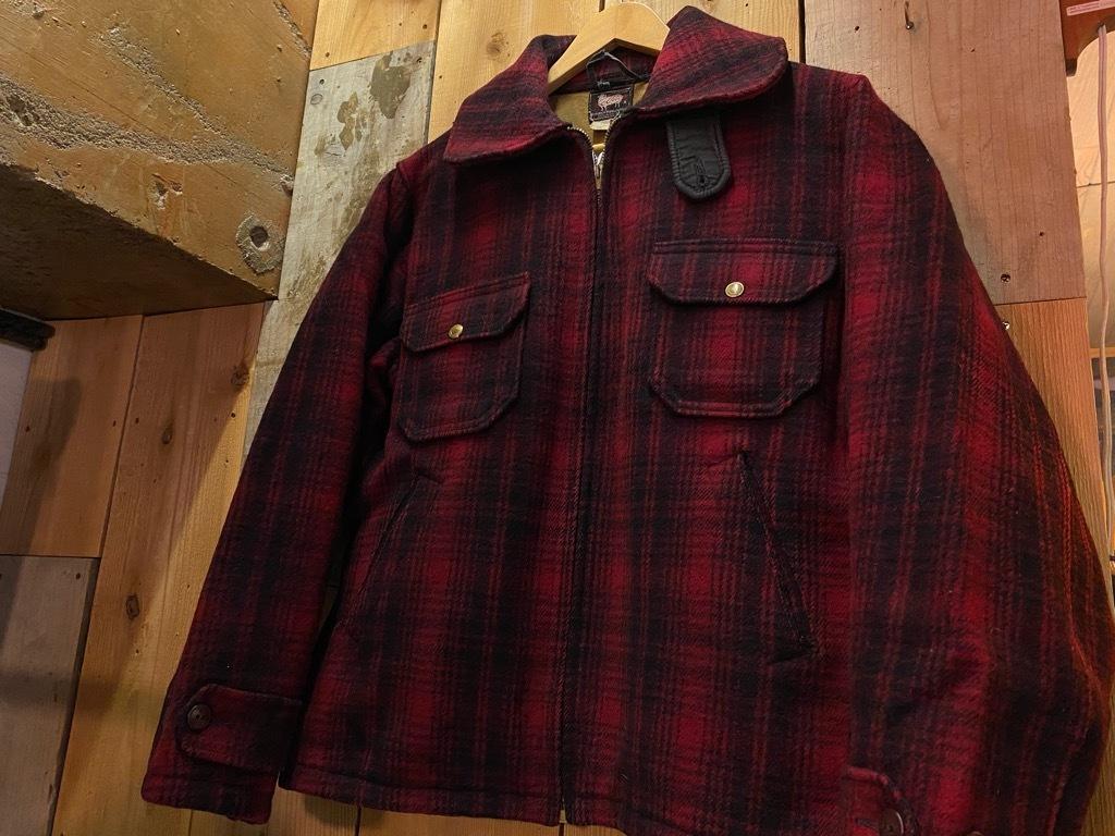 12月9日(水)マグネッツ大阪店Vintage入荷! #3 MIX編!!Mid-Western,Weatherwear,TOWNCARFT,Woolrich,Pendleton!!_c0078587_13151311.jpg