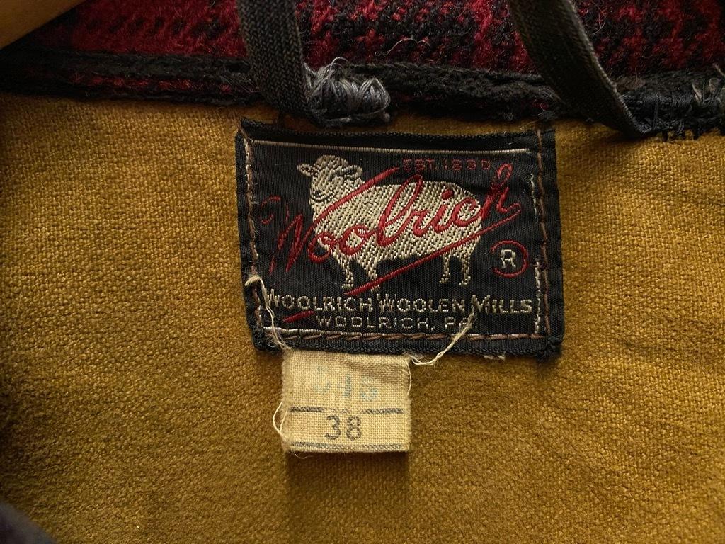 12月9日(水)マグネッツ大阪店Vintage入荷! #3 MIX編!!Mid-Western,Weatherwear,TOWNCARFT,Woolrich,Pendleton!!_c0078587_13151447.jpg