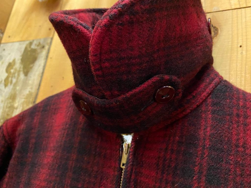 12月9日(水)マグネッツ大阪店Vintage入荷! #3 MIX編!!Mid-Western,Weatherwear,TOWNCARFT,Woolrich,Pendleton!!_c0078587_13151639.jpg