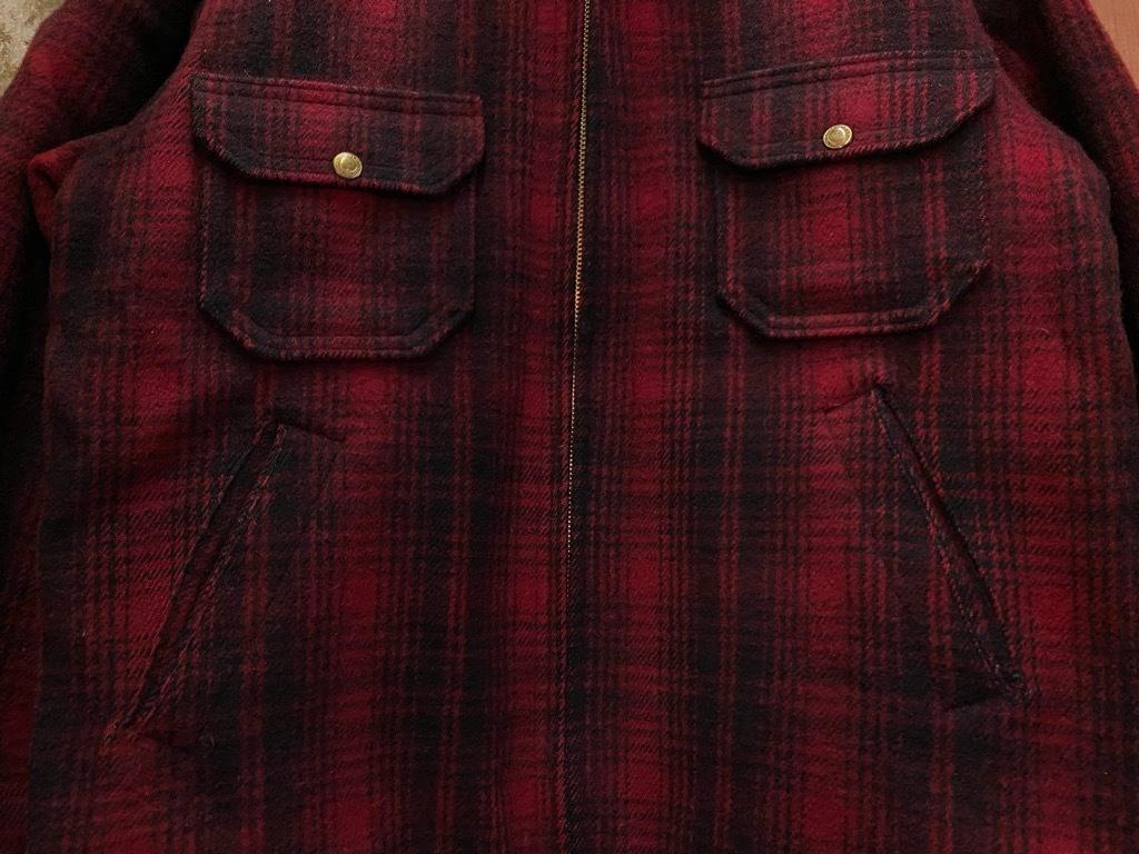 12月9日(水)マグネッツ大阪店Vintage入荷! #3 MIX編!!Mid-Western,Weatherwear,TOWNCARFT,Woolrich,Pendleton!!_c0078587_13151868.jpg