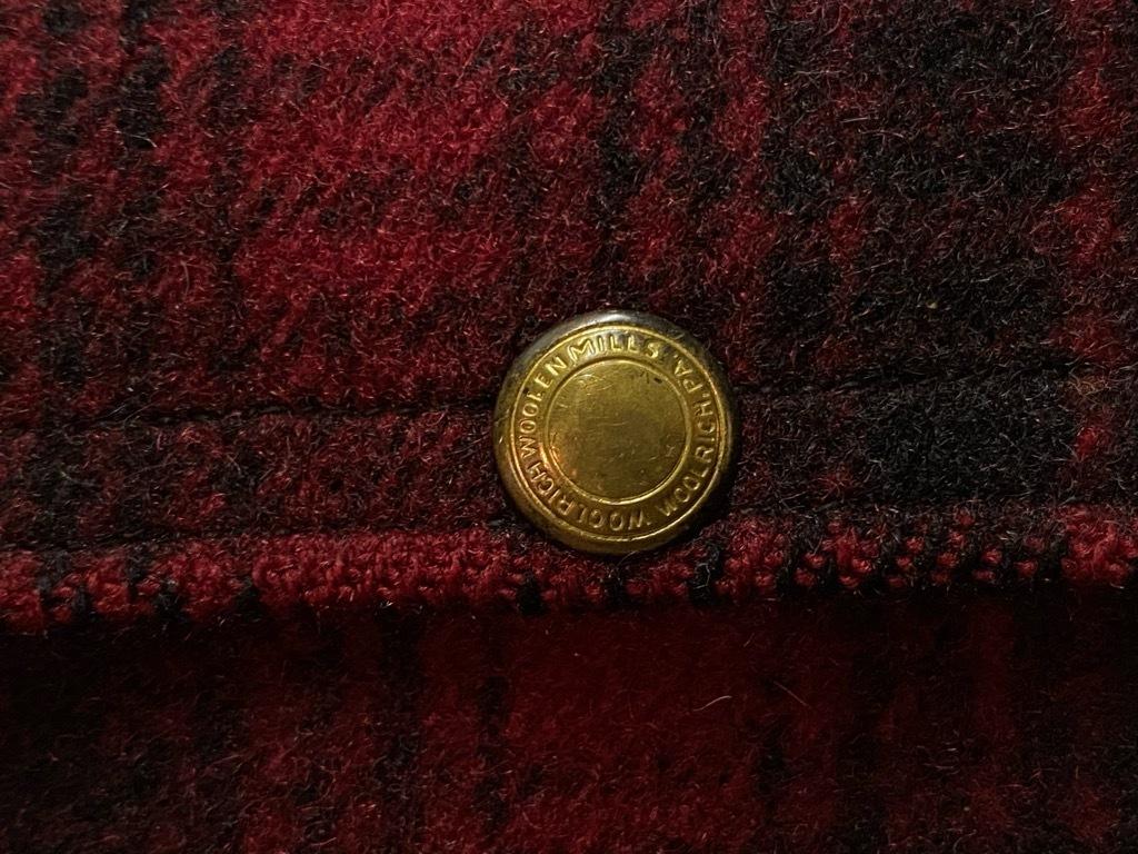 12月9日(水)マグネッツ大阪店Vintage入荷! #3 MIX編!!Mid-Western,Weatherwear,TOWNCARFT,Woolrich,Pendleton!!_c0078587_13152036.jpg