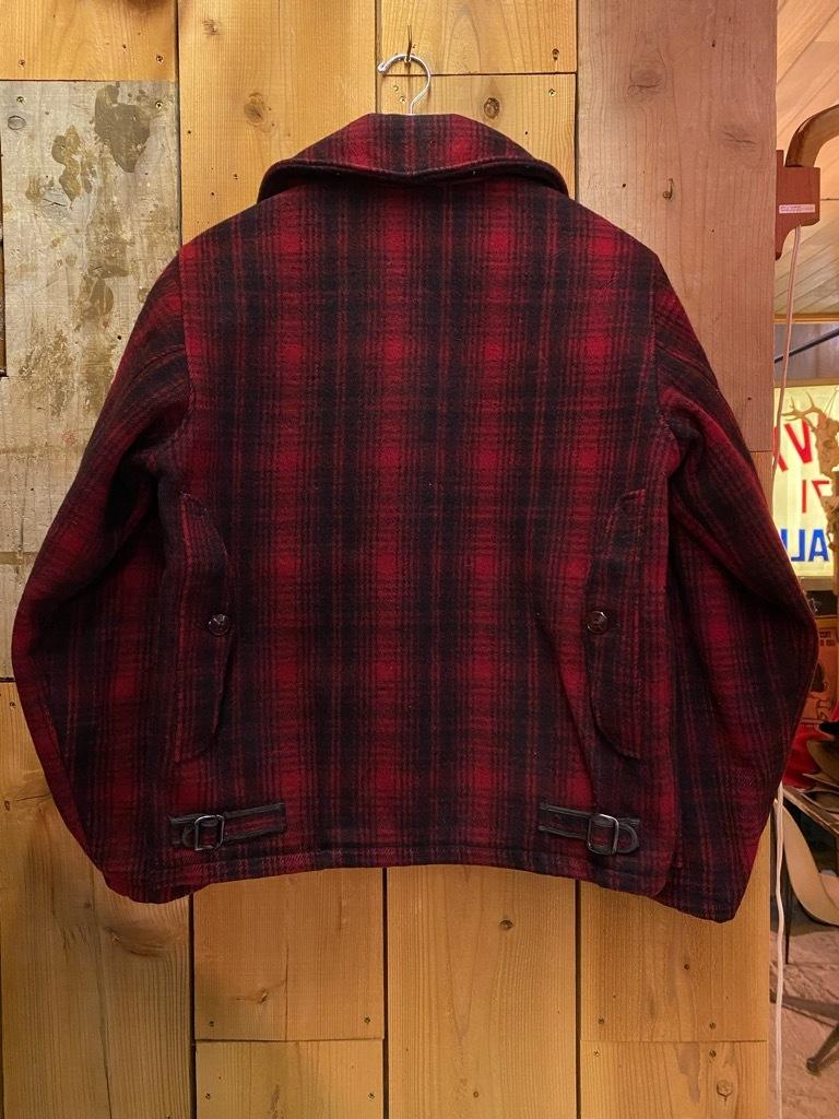 12月9日(水)マグネッツ大阪店Vintage入荷! #3 MIX編!!Mid-Western,Weatherwear,TOWNCARFT,Woolrich,Pendleton!!_c0078587_13152897.jpg