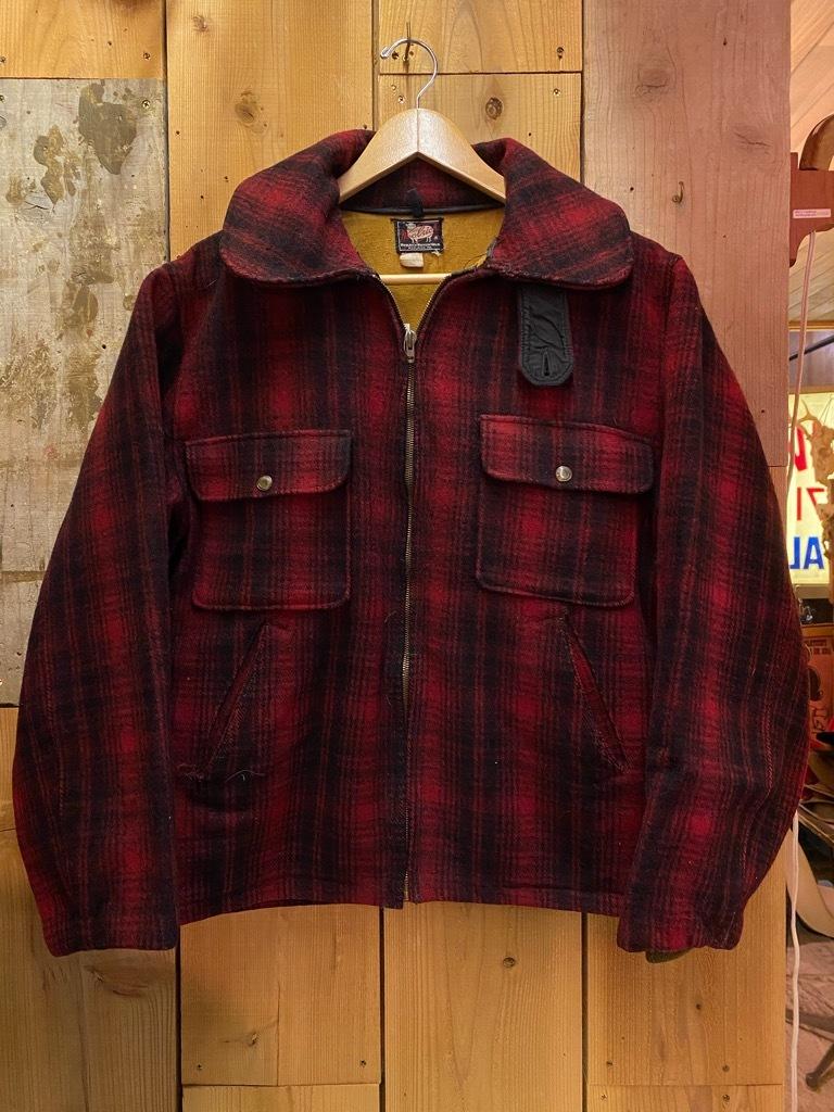 12月9日(水)マグネッツ大阪店Vintage入荷! #3 MIX編!!Mid-Western,Weatherwear,TOWNCARFT,Woolrich,Pendleton!!_c0078587_13185658.jpg