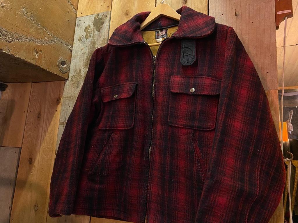 12月9日(水)マグネッツ大阪店Vintage入荷! #3 MIX編!!Mid-Western,Weatherwear,TOWNCARFT,Woolrich,Pendleton!!_c0078587_13185799.jpg