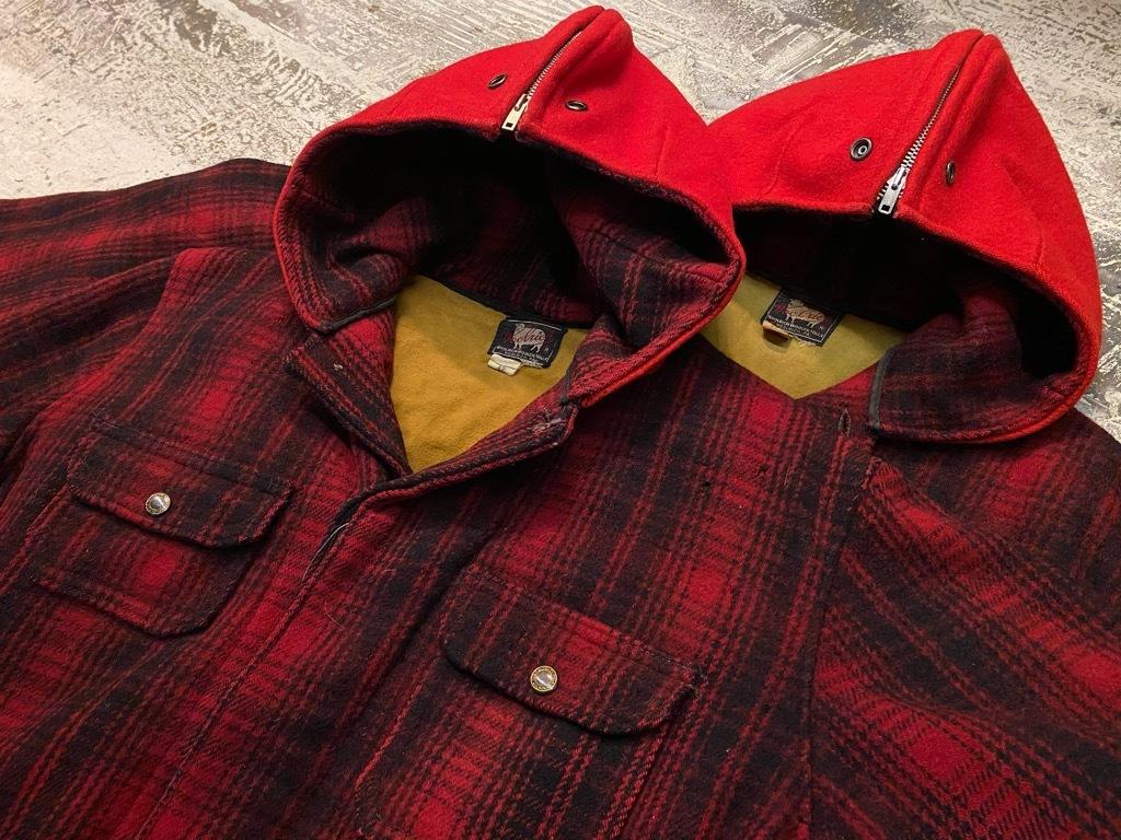 12月9日(水)マグネッツ大阪店Vintage入荷! #3 MIX編!!Mid-Western,Weatherwear,TOWNCARFT,Woolrich,Pendleton!!_c0078587_13194431.jpg