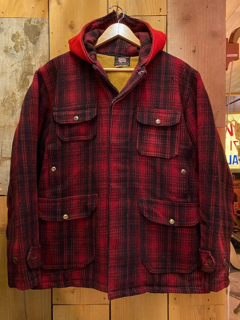12月9日(水)マグネッツ大阪店Vintage入荷! #3 MIX編!!Mid-Western,Weatherwear,TOWNCARFT,Woolrich,Pendleton!!_c0078587_13194742.jpg